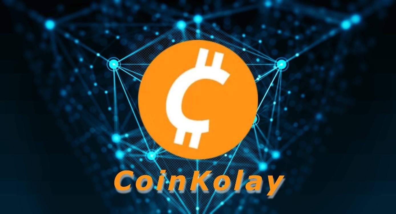 Coin Haberleri ve Bitcoin Haberlerinin Adresi CoinKolay