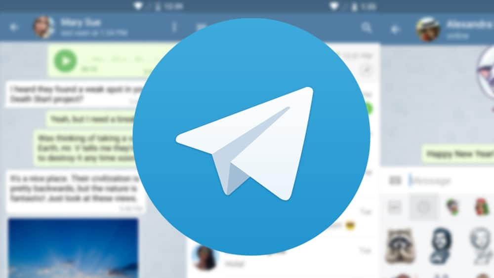 Telegram Organik Kanal ve Grup Hizmetleri